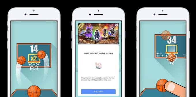 How to Add Facebook Instant Games Interstitial and Video Ads